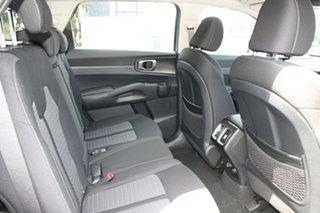2020 Kia Sorento MQ4 MY21 Sport Mineral Blue 8 Speed Sports Automatic Wagon