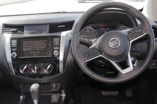 2021 Nissan Navara D23 MY21 ST 4x2 Brilliant Silver 7 Speed Sports Automatic Utility