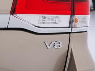 2020 Toyota Landcruiser VDJ200R LC200 Sahara (4x4) Gold 6 Speed Automatic Wagon
