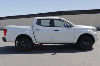2021 Nissan Navara D23 MY21 SL White Diamond 7 Speed Sports Automatic Utility.