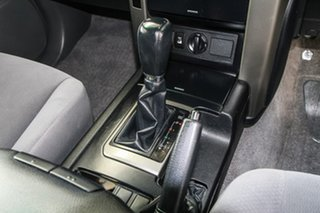 2012 Toyota Landcruiser Prado KDJ150R 11 Upgrade GX (4x4) Glacier White 5 Speed Sequential Auto