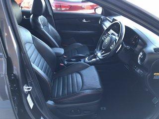 2018 Kia Cerato BD MY19 GT DCT Grey 7 Speed Sports Automatic Dual Clutch Hatchback