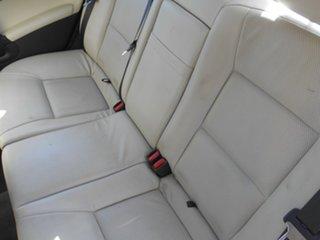 2006 Saab 9-5 MY2006 Vector Silver 5 Speed Sports Automatic Sedan