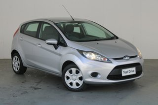 2011 Ford Fiesta WT CL PwrShift 6 Speed Sports Automatic Dual Clutch Hatchback.