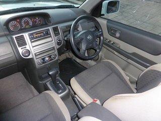2006 Nissan X-Trail T30 ST (4x4) White 4 Speed Automatic Wagon.