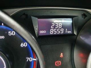 2013 Hyundai ix35 Series II SE Blue Sports Automatic Wagon