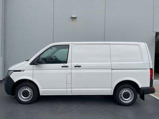 2020 Volkswagen Transporter T6.1 MY21 TDI340 SWB B4b4 7 Speed Auto Direct Shift Van