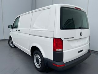 2020 Volkswagen Transporter T6.1 MY21 TDI340 SWB B4b4 7 Speed Auto Direct Shift Van