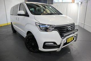 2019 Hyundai iMAX TQ4 MY19 Active White 5 Speed Automatic Wagon.