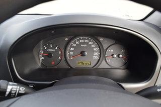 2014 Hyundai iLOAD TQ2-V MY14 Crew Cab White 5 Speed Automatic Van