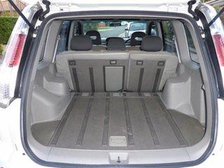 2006 Nissan X-Trail T30 ST (4x4) White 4 Speed Automatic Wagon