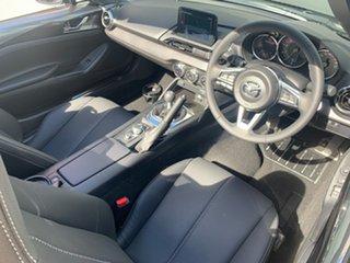 2021 Mazda MX-5 ND GT SKYACTIV-MT RS Machine Grey 6 Speed Manual Roadster
