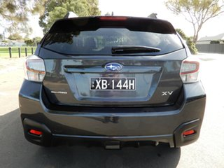 2016 Subaru XV G4X MY17 2.0i-S Lineartronic AWD Grey 6 Speed Constant Variable Wagon