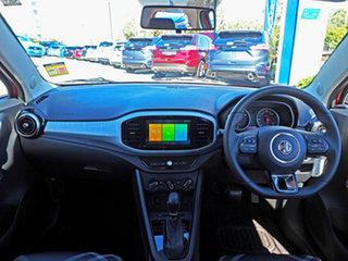 MG3 CORE Sat Nav 1.5L 4Spd Auto Hatch