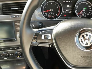 2016 Volkswagen Golf VII MY17 Alltrack DSG 4MOTION 132TSI Grey 6 Speed Sports Automatic Dual Clutch