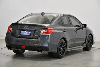 2019 Subaru WRX V1 MY20 AWD Silver 6 Speed Manual Sedan