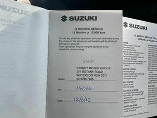 2011 Suzuki Kizashi FR MY11 Prestige Grey Continuous Variable Sedan