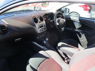 2013 Alfa Romeo Mito Progression Black 6 Speed Auto Dual Clutch Hatchback