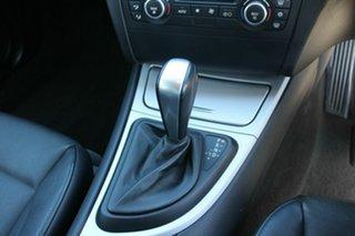 2007 BMW 118i E87 118i Silver 6 Speed Automatic Hatchback