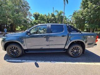 2019 Holden Colorado RG MY20 LTZ Pickup Crew Cab Grey 6 Speed Sports Automatic Utility