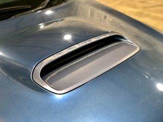 2008 Subaru Forester S3 MY09 XT AWD Premium Blue 4 Speed Sports Automatic Wagon