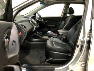 2013 Hyundai ix35 LM2 Highlander AWD Silver 6 Speed Sports Automatic Wagon