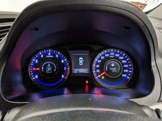2011 Hyundai i40 VF Elite Tourer Blue 6 Speed Sports Automatic Wagon