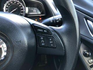 2016 Mazda CX-3 DK2W7A Neo SKYACTIV-Drive Blue 6 Speed Sports Automatic Wagon