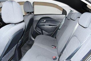 2013 Kia Rio UB MY14 SI Bright Silver 6 Speed Sports Automatic Hatchback