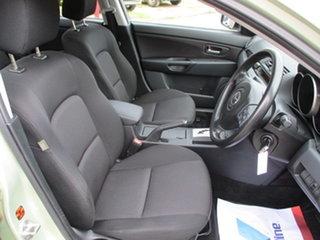 2008 Mazda 3 A Maxx Sport Gold 4 Speed Automatic Sedan