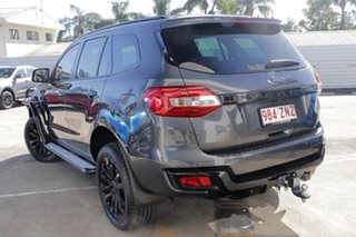 2020 Ford Everest UA II 2020.25MY Sport Grey 10 Speed Sports Automatic SUV.