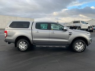 2016 Ford Ranger PX MkII XLT Double Cab 4x2 Hi-Rider 6 Speed Sports Automatic Utility.