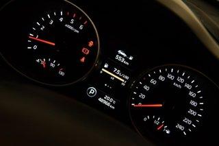 2014 Kia Sportage SL MY14 SLi AWD Machine Silver 6 Speed Sports Automatic Wagon