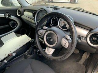 2007 Mini Hatch R56 Cooper Gold 6 Speed Sports Automatic Hatchback