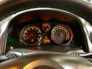 2013 Holden Captiva CG MY14 5 LTZ Silver 6 Speed Sports Automatic Wagon