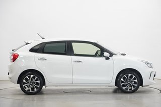 2020 Suzuki Baleno EW Series II GLX Arctic White 4 Speed Automatic Hatchback