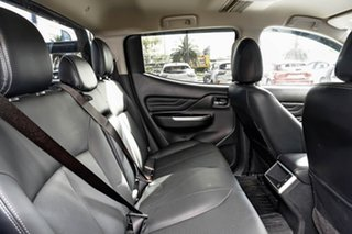 2019 Mitsubishi Triton MR GLS Premium White Sports Automatic Utility