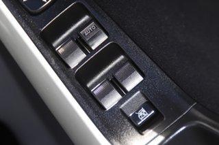 2012 Mazda BT-50 UP0YF1 XTR Silver 6 Speed Sports Automatic Utility
