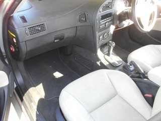 2006 Saab 9-5 MY2006 Vector Silver 5 Speed Sports Automatic Sedan