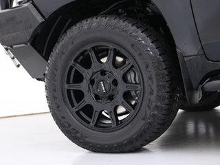 2020 Toyota Landcruiser VDJ200R LC200 GXL (4x4) Black 6 Speed Automatic Wagon