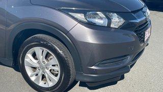 2016 Honda HR-V MY16 VTi Wb T99 1 Speed Constant Variable Hatchback.