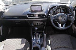 2014 Mazda 3 BM5478 Maxx SKYACTIV-Drive Titanium Flash 6 Speed Sports Automatic Hatchback