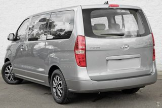 2020 Hyundai iMAX TQ4 MY20 Elite Silver 5 Speed Automatic Wagon