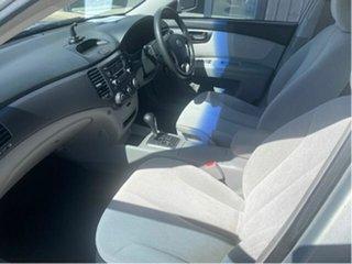 2008 Kia Magentis MG EX Silver 5 Speed Automatic Sedan