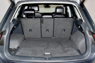 2018 Volkswagen Tiguan 5N MY18 140TDI DSG 4MOTION Highline Grey 7 Speed Sports Automatic Dual Clutch