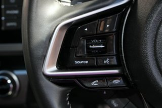 2018 Subaru Liberty B6 MY18 2.5i CVT AWD Grey 6 Speed Constant Variable Sedan