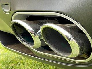 2009 Porsche Cayenne 9PA MY09 GTS Black 6 Speed Sports Automatic Wagon