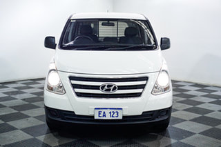 2018 Hyundai iLOAD TQ4 MY19 3S Liftback White 5 Speed Automatic Van.