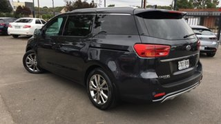 2018 Kia Carnival YP MY18 Platinum Grey 6 Speed Sports Automatic Wagon.