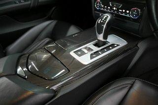 2015 Maserati Ghibli M157 MY16 S Blue 8 Speed Sports Automatic Sedan